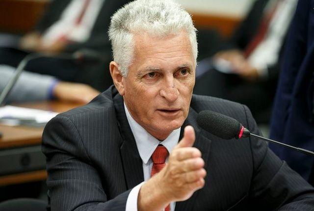 o deputado Rogério Correia (PT-MG)