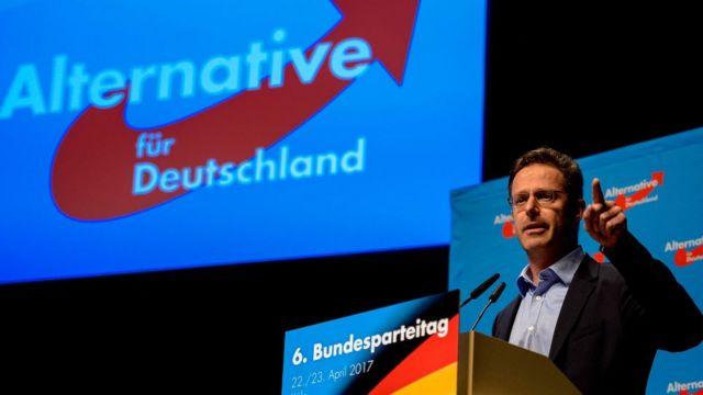 Partido Alternativa para Alemania