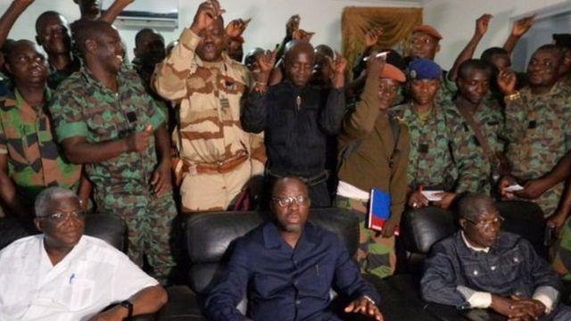 وزير الدفاع في ساحل العاج