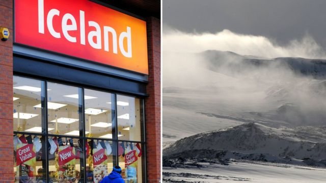 Iceland Foods hits back at Icelandic government over trademark