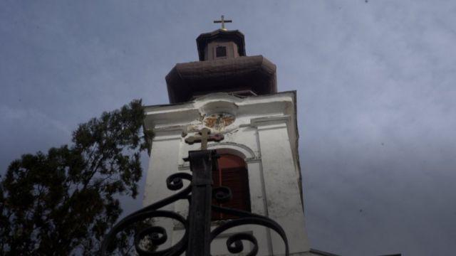 Seoska crkva