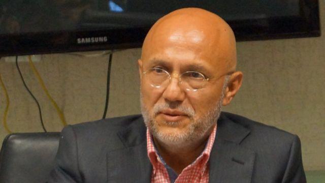 José Luis Aragón Vera