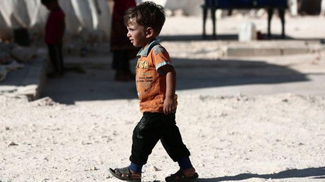الأمم المتحدة حذرت من عواقب الهجوم السوري المتوقع على إدلب على المدنيين