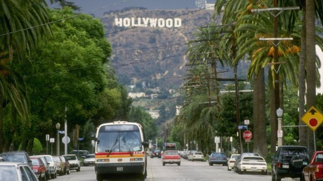 KAT siempre evadió las quejas de un estudio de Hollywood.