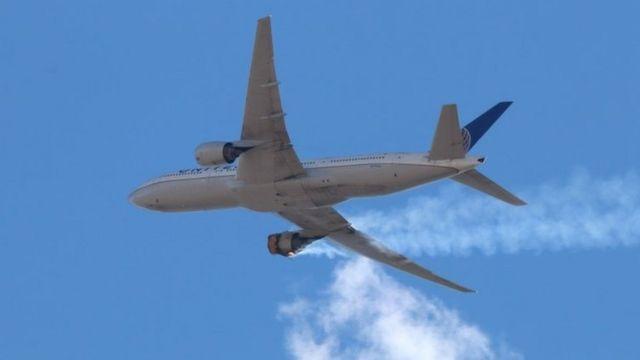 بوئنگ 777، یونائیٹڈ ایئر لائنز