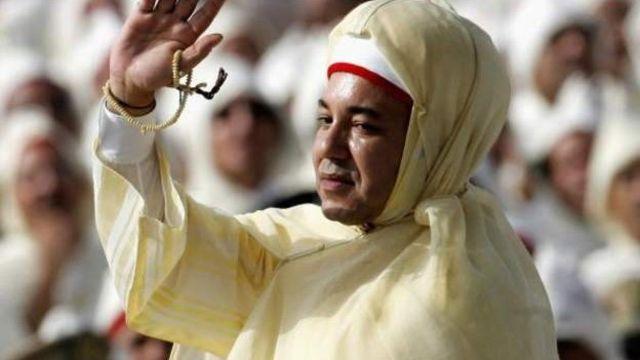 King Mohammed