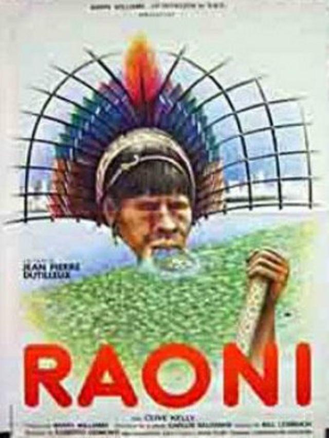 Filme Raoni