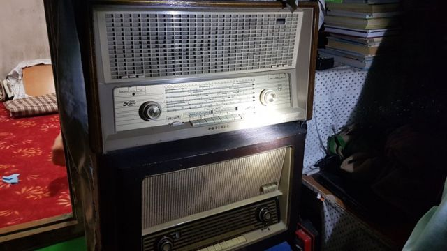 رادیو