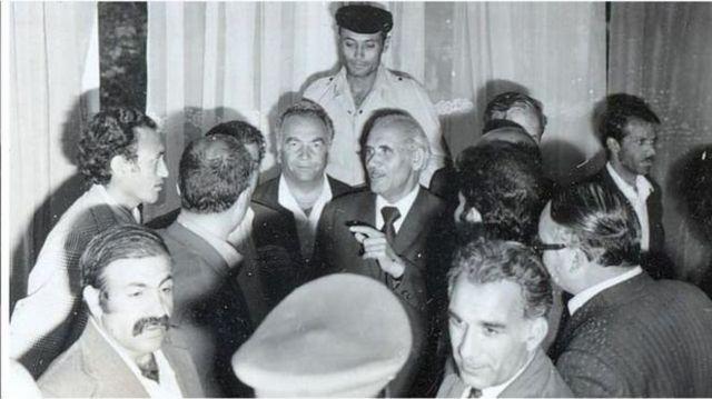 نورمحمد ترهکی