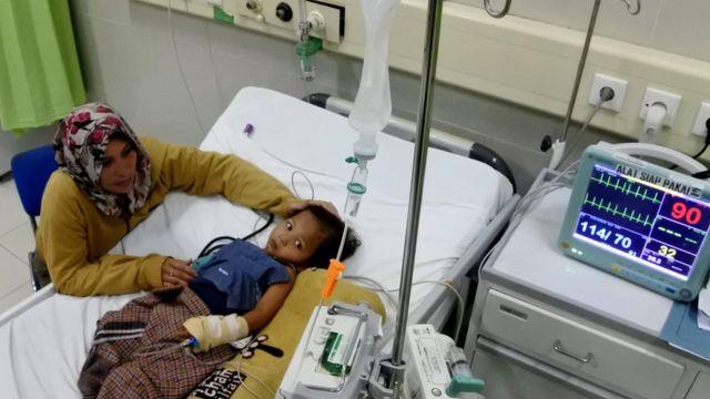 Dbd Puluhan Orang Meninggal Akibat Demam Berdarah Di Ntt Pemerintah Semestinya Tidak Hanya Andalkan Pengasapan Bbc News Indonesia