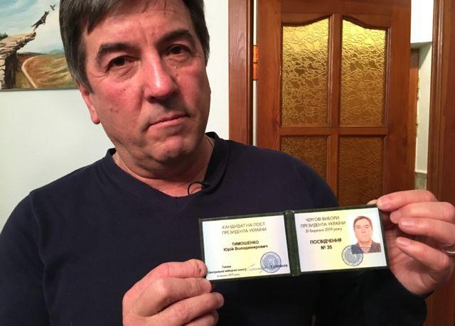 Jurij Timošenko