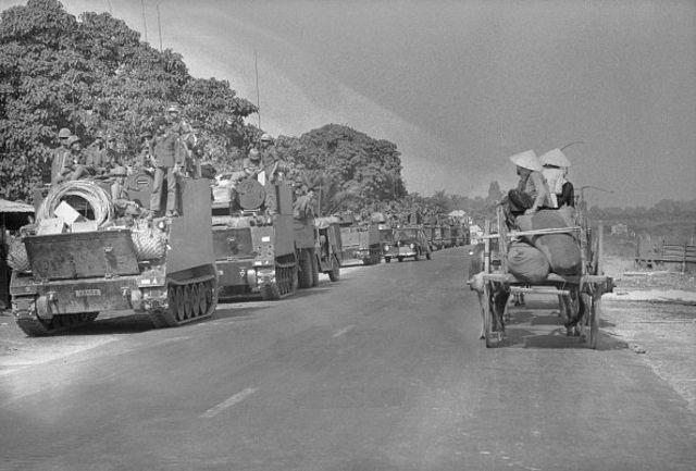 Sau Trận Phước Long Vnch Con Vai Thang La Sụp đổ Bbc News Tiếng Việt