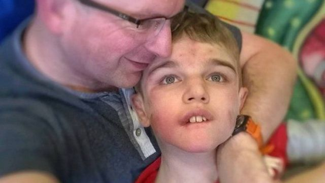 Families of people with learning disabilities say care is a 'national scandal'
