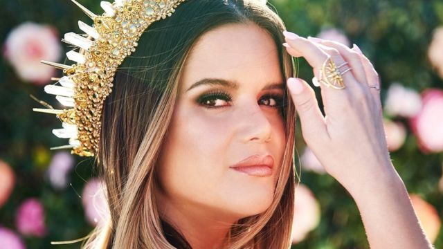 Maren Morris: Country music has a problem with sexuality