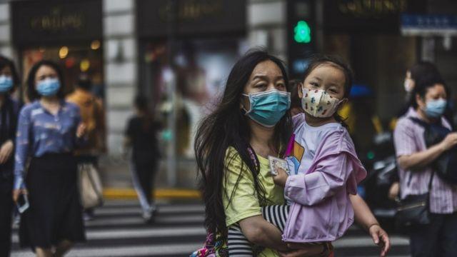 上海街头照片