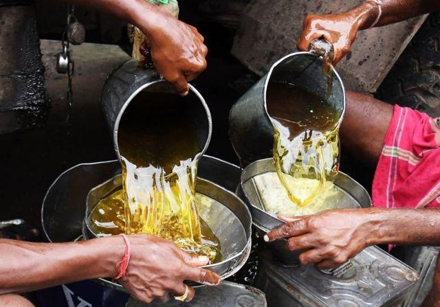 ராஜஸ்தானில் உள்ள கெய்ர்ன் இந்தியா எண்ணெய் வயல்