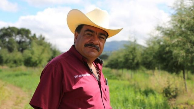Xose Moreno Sançez