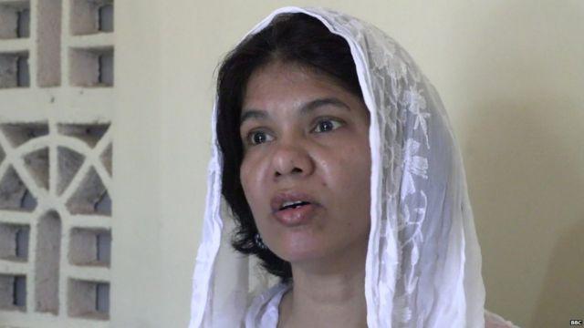 Shreen Saroor
