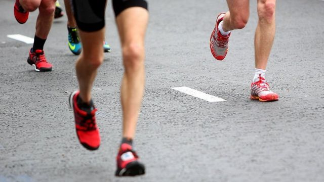 Swansea Half Marathon death: Runner collapsed near finish
