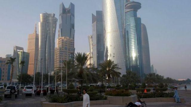 دغو هېږوادونو له قطر غوښتي چې له خیجي او عربي هېوادونو سره ځان عیار کړي