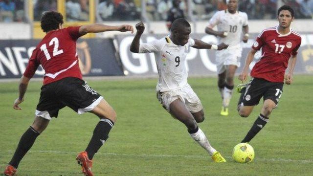 كيف سيشاهد العرب مباريات كأس الأمم الأفريقية؟