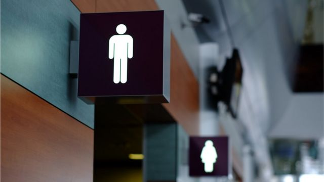 Two female loos for every male one, experts recommend