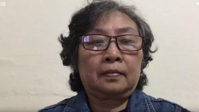 Nhà văn Nguyễn Nguyên Bình