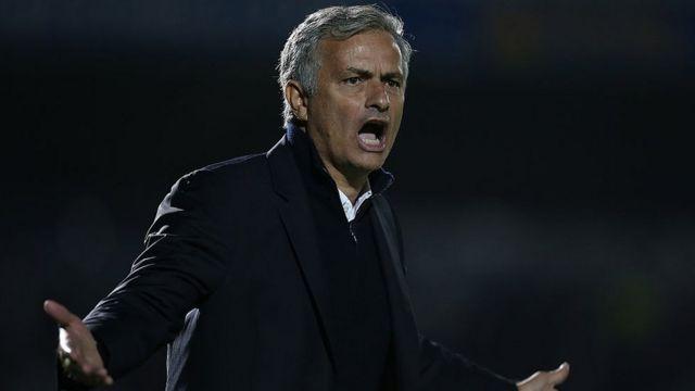 La formation de José Mourinho souhaite prendre sa revanche dans un match à élimination directe.