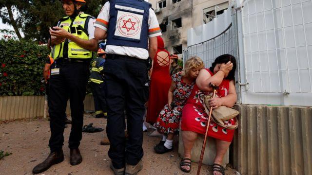 израильские медики