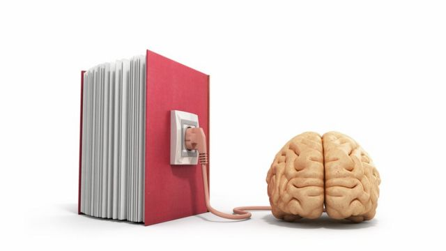 Al leer la acciones de un personaje de ficción, en el cerebro se activan las zonas motoras como si uno realizara esa actividad.