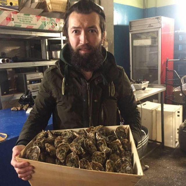 Не лише сало - як українські устриці стали доступним делікатесом
