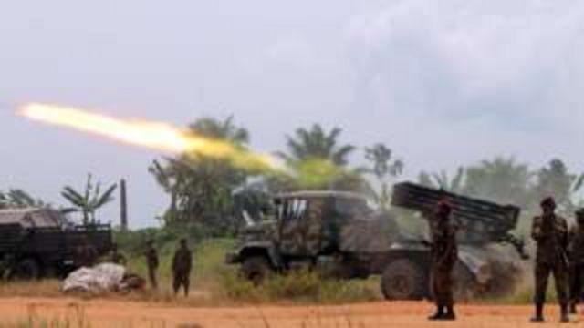 elon le gouverneur de la province de la Mongala, ces affrontements ont été provoqués par l'attaque d'adeptes d'une secte.