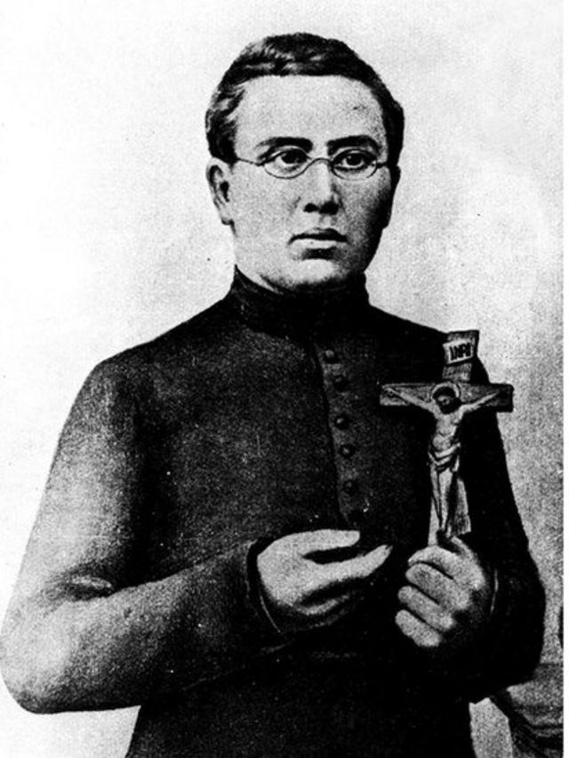 Padre Damien