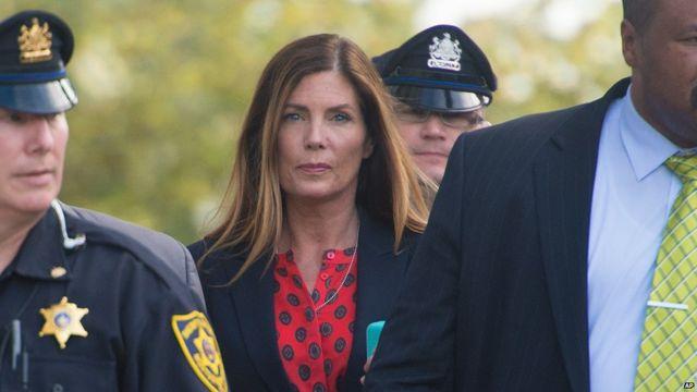 Kathleen Kane, Pennsylvania top lawyer, to face prison