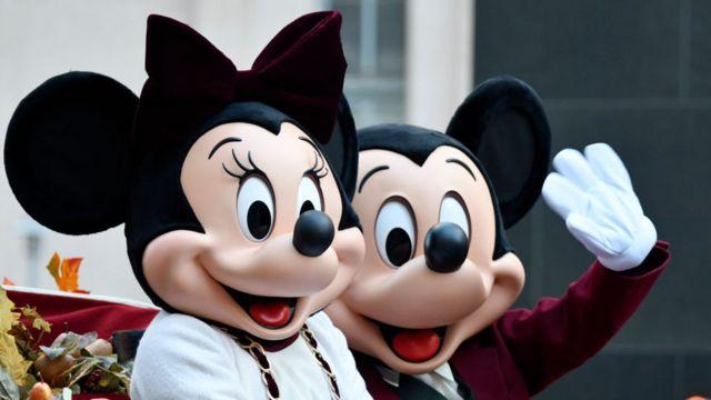 The Disney-Fox giant in six charts