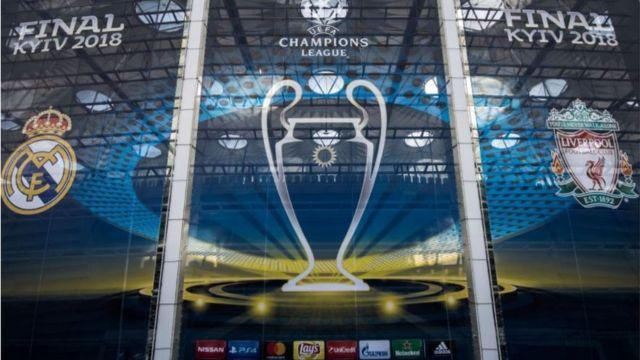 Ógbó egwuregwu Champions Lig