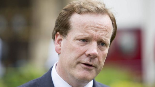 Charlie Elphicke: Tory MP charged with sexual assault