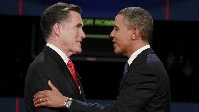 As campanhas de Romney e Obama custaram, juntas, mais de US$ 2 bilhões