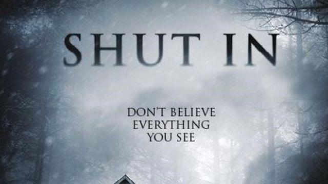 """अभिनेत्री नाओमी वॉट्स, सस्पेंस फ़िल्म """"शट इन"""" में दिखाई दे रही हैं."""