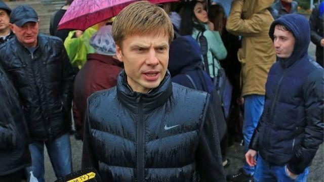 Олексі1 Гончаренко