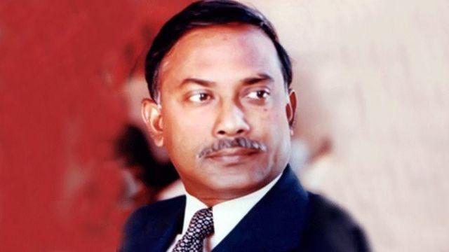 বিএনপির প্রতিষ্ঠাতা জিয়াউর রহমান
