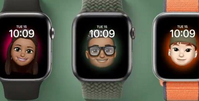 Apple watch series 6  -  114391487 b37360f7 83af 49a3 b249 68199641e728 - Dix ans sans Steve Jobs: comment Apple essaie de garder sa magie vivante
