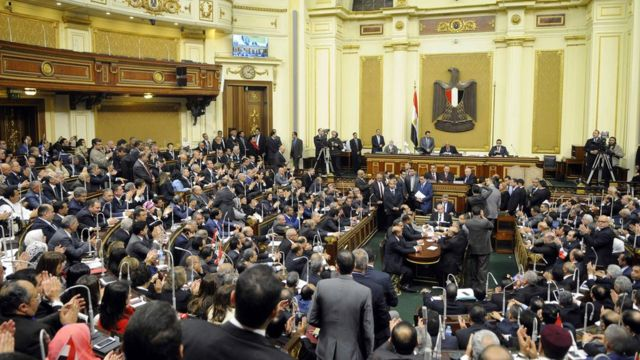 اللجنة الدينية في مجلس النواب تقول إنها ستدرس مقترحات الأزهر