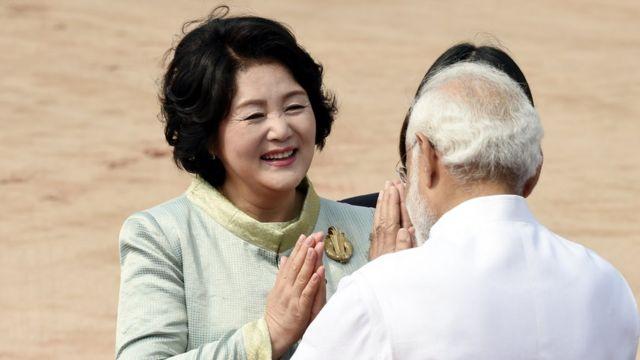 కిమ్ జోంగ్-సూక్