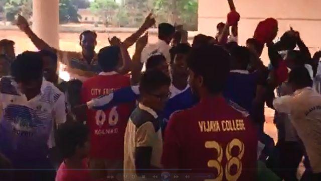 क्रिकेट टूर्नामेंट