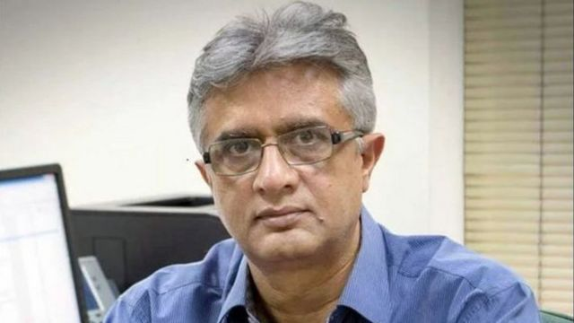 ڈاکٹر فیصل سلطان  پاکستان میں کورونا وائرس کی دوسری لہر: این سی او سی نے عوامی مقامات پر ماسک پہننا لازمی قرار دے دیا  115096587 faisal 1