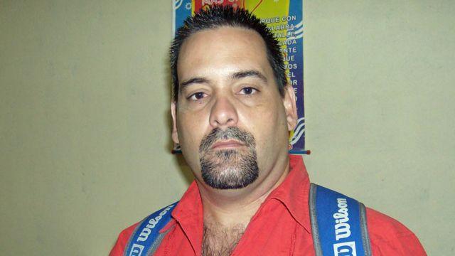 Carlos Moisés Ávila, médico cubano