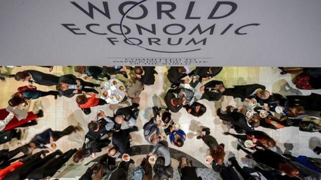 Inama ya WEF i Kigali