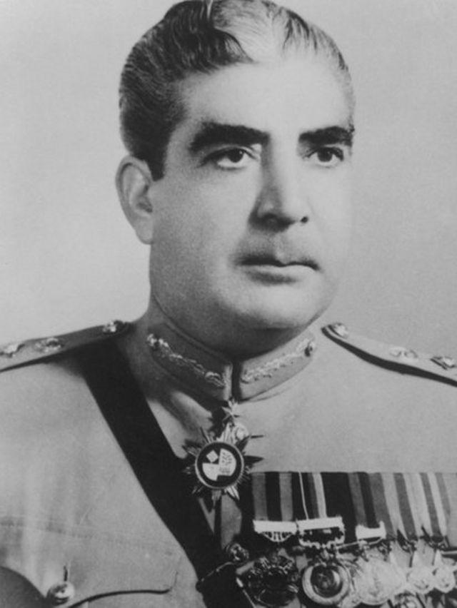 جنرل یحیٰ خان