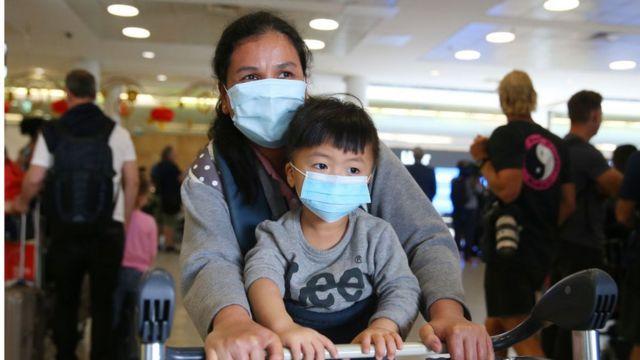 Virus 2019 Ncov Tq Phong Tỏa VÅ© Han Vn Co Hai Ca Á»Ÿ Tphcm Bbc News Tiếng Việt
